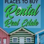 Best places to buy rental real estate pinterest pin