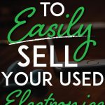 Places to sell used electronics online pinterest pin