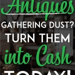 Sell antiques online pinterest pin