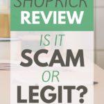 Shopkick review Pinterest