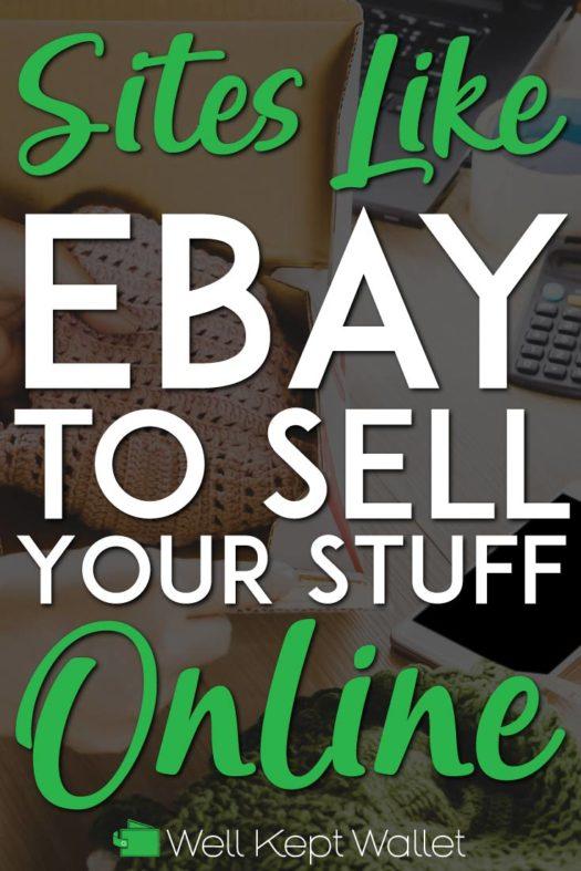 Sites like ebay pinterest pin