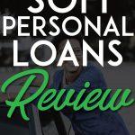 Sofi personal loans review pinterest pin