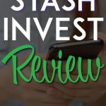 Stash Invest Review pinterest pin
