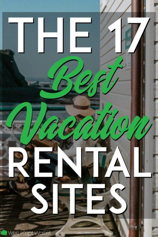Best vacation rental websites pinterest pin