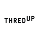 ThreadUp black logo