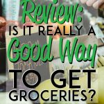 Thrive Market Review is it really a good way to get groceries pinterest pin