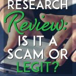 Vindale research review pinterest pin