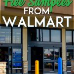 how to get free samples from walmart pinterest pin