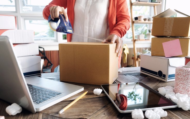 28 Sites Like eBay to Sell Your Stuff Online