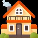 luxury real estate icon