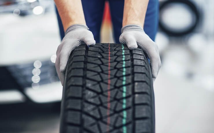 Best Places To Buy Tires In 2020 For A Great Deal