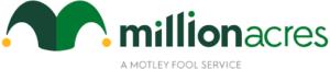 millionacres logo