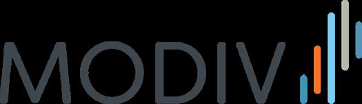 logo modiv