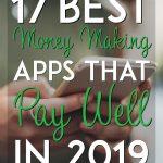 best money making apps pinterest pin