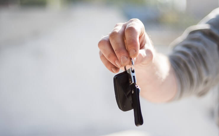 How to Buy a Used Car from a Private Party