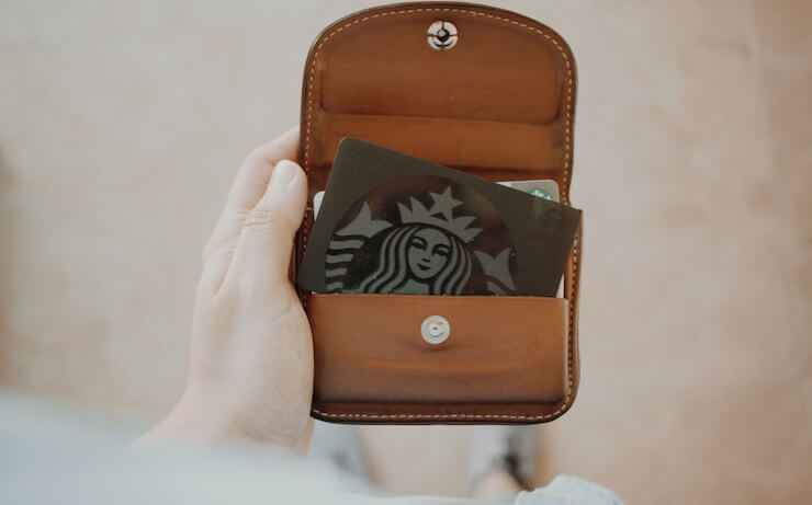 12 Legit Ways to Get Free Starbucks Gift Cards