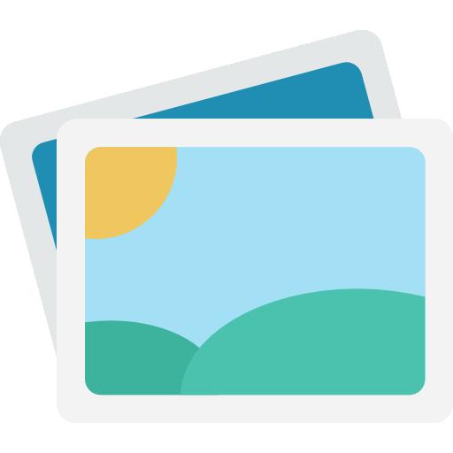 icon of photos