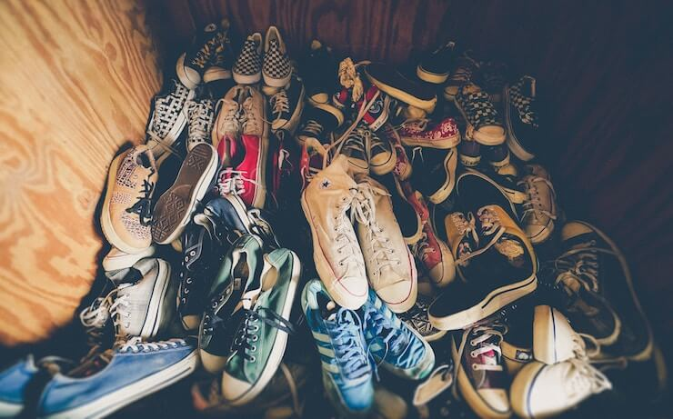 8483f9498 29 Best Places to Sell Shoes for Cash (Near You and Online)
