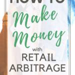 Retail Arbitrage Image