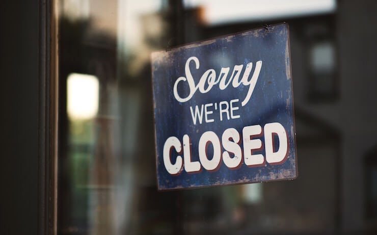 41 Stores That Are Closed on Thanksgiving Day 2018
