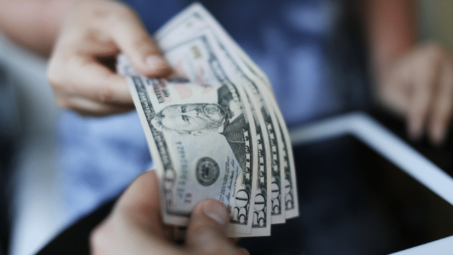 wise money transfer