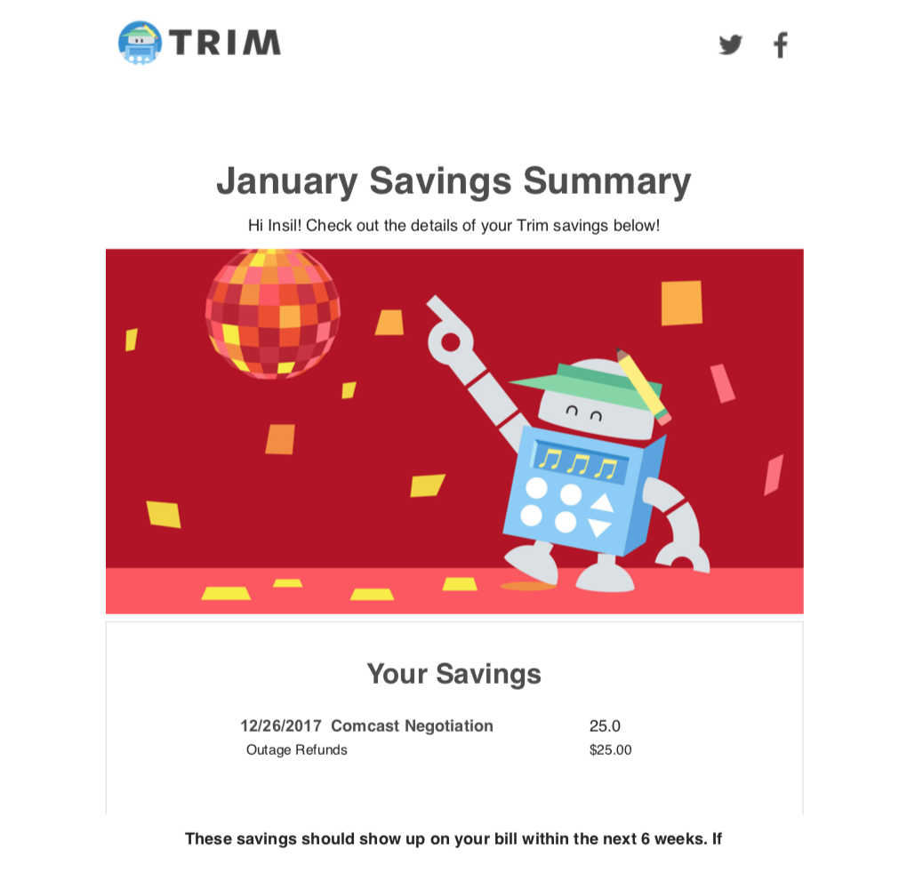 trimsavings