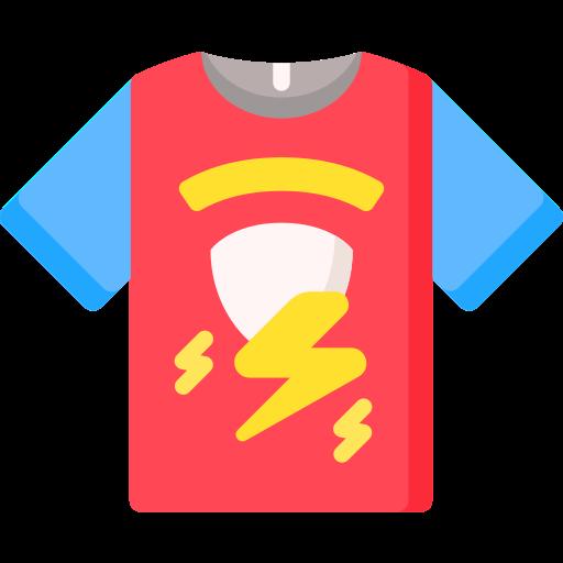 Fun t-shirt design
